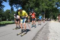 Ostatnie dwa biegi cyklu Vexa Skiroll Tour odbędą się tydzień później