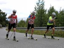 Czeski cykl biegów na nartorolkach startuje już w pierwszy weekend lipca