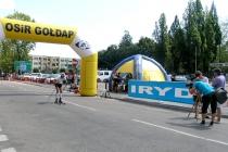 Bieg Jaćwingów na nartorolkach zachęca do startu nagrodami pieniężnymi
