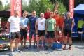 Ekipa z Polski na zawodach