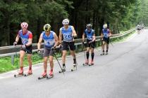 Czeski cykl biegów na nartorolkach Silvini Skiroll Classics opublikował kalendarz na 2017 rok