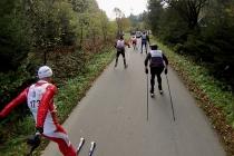 Kto w Polsce najlepiej biega na nartorolkach? Robimy Mistrzostwa!