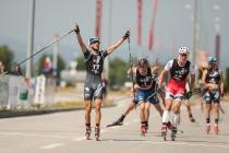 Puchar Świata FIS na nartorolkach wychodzi poza Europę
