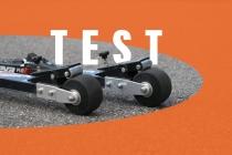 Reduktor prędkości Ski Skett [TEST]