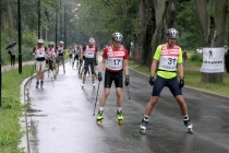 Na Uphill w Dusznikach-Zdroju zapisanych już ponad 40 osób. Czy będzie rekord?