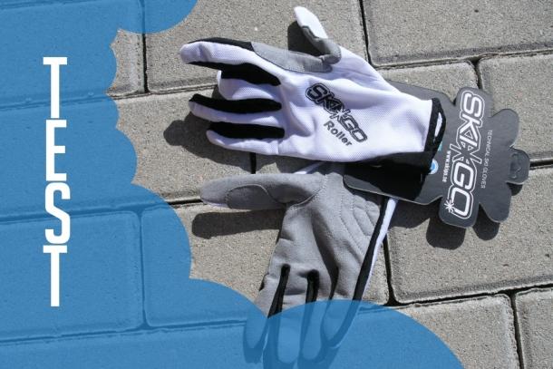 SKIGO Roller Ski Gloves - rękawiczki na nartorolki