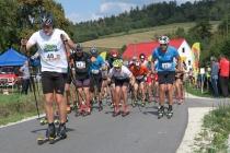 Przed nami dwa ostatnie biegi cyklu Vexa Skiroll Tour - 10 i 11 października
