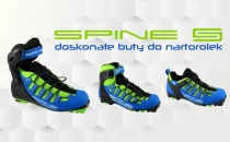 Spine rozpoczyna sprzedaż nartorolkowych butów w Polsce