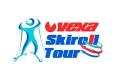 Logo cyklu Vexa Skiroll Tour