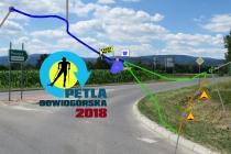 Zmieni się przebieg trasy zawodów Pętla Sowiogórska 2018