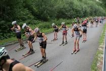 W Czechach od kilku lat cykl biegów pod górę cieszy się dużym zainteresowaniem