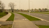 Nowa droga do portu lotniczego