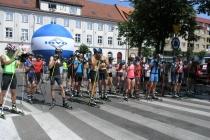 Letni Bieg Jaćwingów – po raz pierwszy, ale z rekordową frekwencją