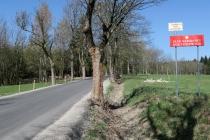 Trasa Skalnego Uphillu w opisie i na zdjęciach