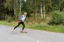 Mistrz świata Tomasz Kałużny: Znów mogę jeździć na nartorolkach! (WYWIAD)