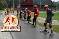 Spotkanie społeczności nartorolki.pl podczas Nordic Weekend