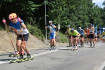Jednak nie biegi w Jasienicy, ale Uphill Gór Sowich rozpocznie cykl Vexa Skiroll Tour 2020