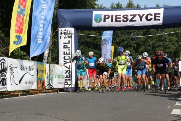 Start w Pętli Sowiogórskiej w 2018 roku
