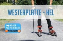 Zaledwie kilku śmiałków zmierzy się z trasą Westerplatte - Hel