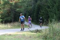 Dwa uphille w Międzylesiu wejdą w skład cyklu Vexa Skiroll Tour