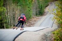 Czy wziąłbyś udział w I Ultramaratonie Nartorolkowym na dystansie 140 km?
