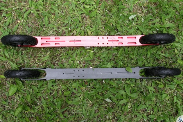 Powerslide X-Trail 150 i X-Plorer 2.0