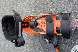 Rolki terenowe Skike V8 Lift - TEST