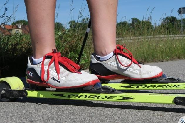 Alpina ACL Summer - test