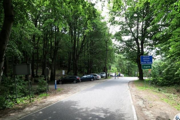Przełęcz Jugowska