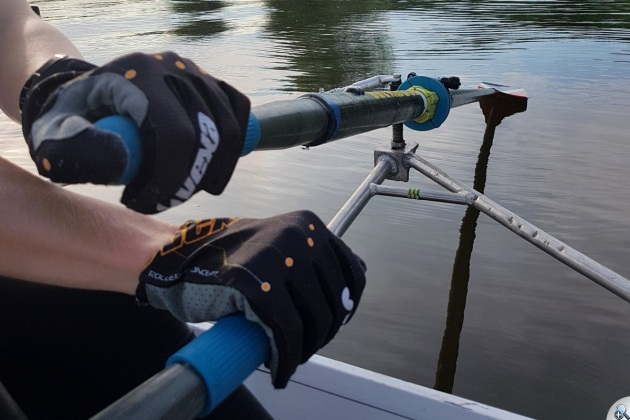 Rękawiczki Vexa Rollerski Concept