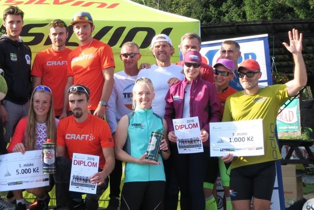 Polacy z teamu nabiegowkach.pl na podium